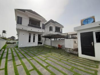 Furnished & Luxury 5 Bedroom Fully Detached Duplex, Victory Estate, Ajah, Lagos, Detached Duplex for Sale