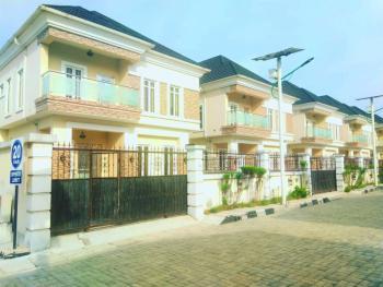 Mini Estate 27 Nos 5 Bedroom Duplexes with 2 Bq, Layout Estate Phase 2, Trans Amadi, Port Harcourt, Rivers, Detached Duplex for Sale