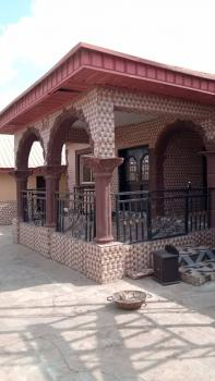 6 Bedroom Duplex, Alafia Estate Behind Sawmill, Off Gbekuba, Apata, Ibadan, Oyo, Detached Duplex for Sale