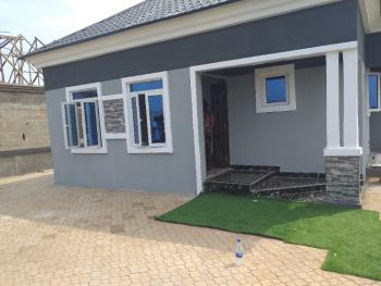 a Brand New 3 Bedrooms Fully Detached  Bungalow, Opposite Christopher University, Mowe Town, Ogun, Terraced Bungalow for Sale