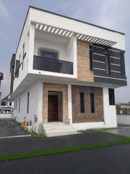 Five Bedroom Detached Duplex with Bq, Lafiaji, Lekki, Lagos, Detached Duplex for Sale