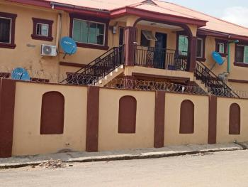 6 Units 2 Bedroom with 3 Units Self Contain, Ibadan, Oyo, Block of Flats for Sale