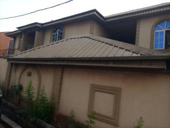 Well Built 4 Bedroom Duplex, Gra Phase 1, Magodo, Lagos, Detached Duplex for Sale