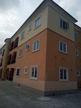 Serviced 3 Bedroom Flat. Newly Built, Ilaje, Ajah, Lagos, Flat for Rent