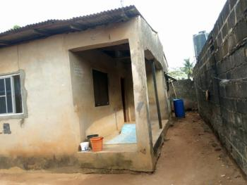 Demolishable Building, Alakuko Area, Ifako-ijaiye, Lagos, Residential Land for Sale