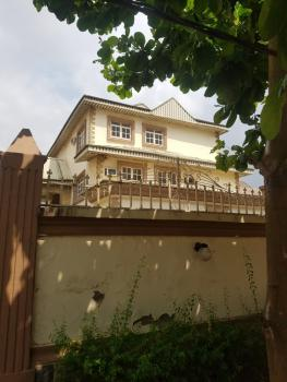Lovely 6 Bedroom Mansion + 5 Bedroom Duplex with Swimming Pool, Ikeja, Lagos, Detached Duplex for Sale