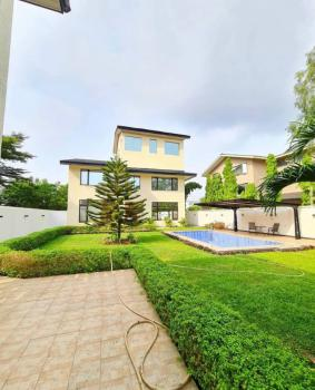 5 Bedroom Fully Detached Duplex. + Bq, Banana Island, Ikoyi, Lagos, Detached Duplex for Sale