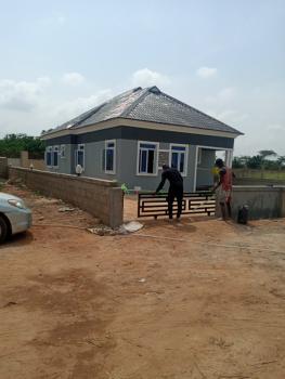 3 Bedroom Detached Bungalow, Opposite Christopher University, Mowe Town, Ogun, Detached Bungalow for Sale