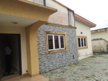 Nice 4 Bedroom Bungalow with a Penthouse, Mayfair Gardens Estate, Awoyaya, Ibeju Lekki, Lagos, Semi-detached Bungalow for Rent