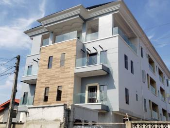 Brand New Luxury 2 Bedroom Serviced Apartment, Ilasan, Ikate Elegushi, Lekki, Lagos, Flat for Rent