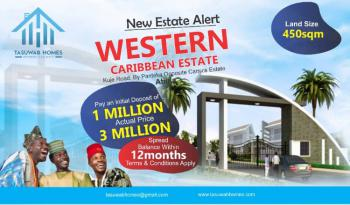 Western Caribbean Estate, Kuje Road, By Panteka, Opposite Camics Estate, Gwagwalada, Abuja, Residential Land for Sale