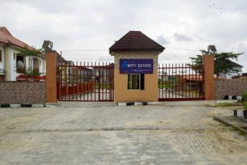 Residential Plots Within a Well Developed Estate, Sangotedo, Ajah, Lagos, Residential Land for Sale