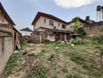 Dry, Regular Shaped and Strategically Located 800sqm Land, Gra Phase 2, Magodo, Lagos, Residential Land for Sale