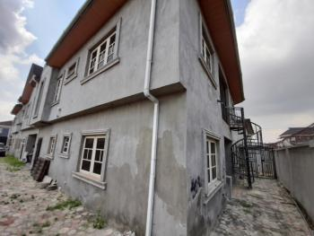 Brand New and Luxuriously Finished 2 Units of  3 Bedroom Flat, Gbagada, Lagos, Block of Flats for Sale