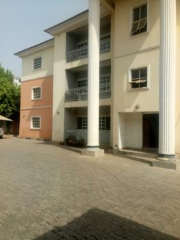 a Tastefully Finished Serviced 3 Bedroom Flat with 1 Room Bq, Jabi, Abuja, Flat for Rent