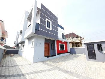 Luxury 5 Bedroom Fully Detached Duplex with Excellent Facilities, Thomas Estate, Lekki, Lagos, Detached Duplex for Sale