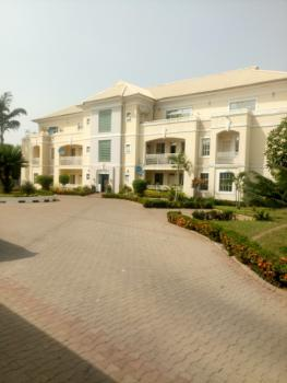 a Tastefully Finished Fully Serviced 3 Bedroom Flat with 1 Room Bq, Jabi, Abuja, Flat for Rent