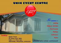 Event Hall Venue-for All Functions, Ugohenz Oyigbo, Oyigbo, Rivers, Flat Short Let