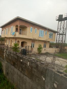 3 Units of 3 Bedroom Terraced Duplex on Full Plot of Land Corner Piece, Greenville Estate Badore Road Ajah, Badore, Ajah, Lagos, House for Sale
