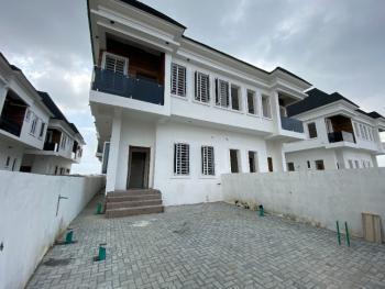 4 Bedroom Semi-detached Duplex, Adjacent to Vgc, Ikota, Lekki, Lagos, Semi-detached Duplex for Sale