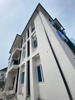 Most Affordable 3 Bedroom Apartment, Osapa, Lekki, Lagos, Flat for Sale