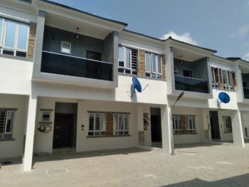 Brand New Serviced 4-bedroom Terrace House, Ikate Elegushi, Lekki, Lagos, Terraced Duplex for Sale