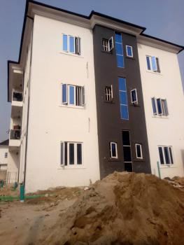 Newly Built 6 Units 3 Bedroom Apartments with Boys Quarters., Osapa, Lekki, Lagos, Flat for Sale