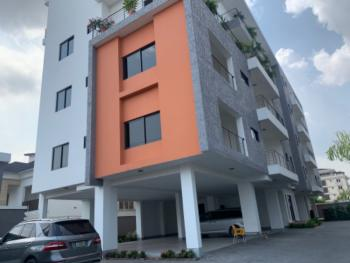 Luxury 3 Bedroom Flat with Bq, Mojisola Onikoyi Estate, Banana Island, Ikoyi, Lagos, Flat / Apartment for Sale