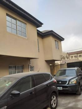 Clean 5 Bedroom Fully Detached Duplex on 300sqm  with C of O, Just 5 Year Buit in Very Clean Estate and Gated  with C of O, Opebi, Ikeja, Lagos, Detached Duplex for Sale