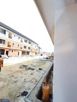 4 Bedroom Terrace Duplex with Excellent Facilities, Osapa London, Osapa, Lekki, Lagos, Terraced Duplex for Rent