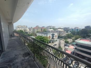 Exquisitely Finished 4 Bedroom Pent House, Victoria Island (vi), Lagos, Flat for Sale