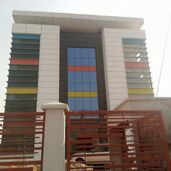 Grade a Office Office Complex, Ikate, Lekki, Lagos, Office Space for Rent
