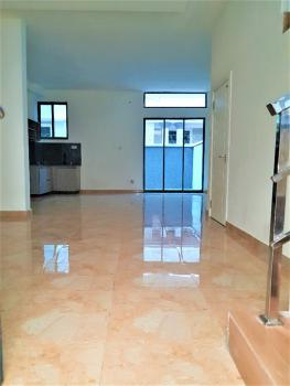 Newly Built 3 Bedroom Massionette Luxury Apartments, Tunde Joda Street, Ikate, Lekki, Lagos, House for Sale