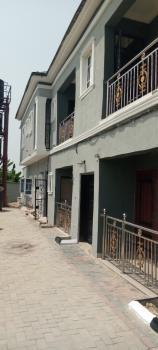 Tastefully Finished 2 Bedroom Upstairs, Gra, Abijo, Lekki, Lagos, Terraced Bungalow for Rent