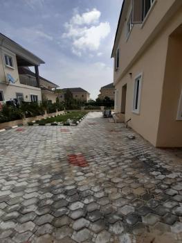 6 Bedroom Detached Duplex, Chevron, Foreshore Estate, Lekki, Lagos, Detached Duplex for Sale