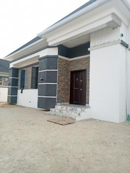 3 Bedrooms Fully Detached Bungalow with a Bq Excellent Facilities, Happy Land Estate By Lagos Business School, Ajah, Lagos, Detached Bungalow for Sale