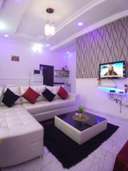 1 Bedroom Apartment, Chevron Drive, Lekki, Lagos, Mini Flat Short Let