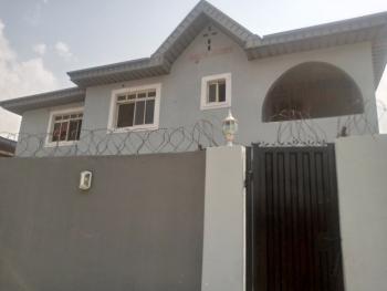 Spacious 3 Bedroom Flat in a Secured Estate, Femi Akinmade Close, Ado, Ajah, Lagos, Flat for Rent