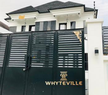 Luxury 5 Bedroom Semi-detached Duplex, Osapa, Lekki, Lagos, Semi-detached Duplex for Sale