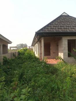 3 Bedroom Flat, Adamo, Ikorodu, Lagos, Detached Bungalow for Sale