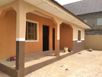 Clean and New Mini Flat, Agunfoye Area By Sis Mi, Off Igbogbo Bayekun, Ikorodu, Lagos, Mini Flat for Rent