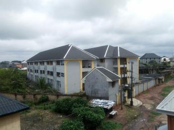 Duplex, Amoeba Street Off Michael Opara University Umudike, Umuahia, Abia, Self Contained (single Rooms) for Sale