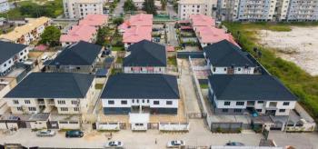 5 Bedroom Semidetached Duplex with 2 Rooms Bq, Beside Prime Water View Estates, Ikate Elegushi, Lekki, Lagos, House for Sale