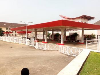 Petroleum Filling Station Complex, Mabushi, Abuja, Filling Station for Sale