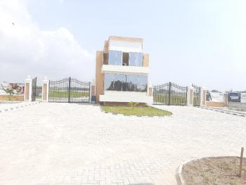 100% Dry Land Facing The Expressway (title: Govt. Approved Excision), Eleko, Ibeju Lekki, Lagos, Mixed-use Land for Sale