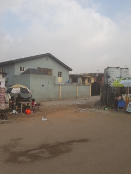 Block of 4 Numbers of 3 Bedroom and 2 Numbers  Mini Flat Bq, Olososun, Close to Howsonwright Estate, Oregun, Ikeja, Lagos, Block of Flats for Sale