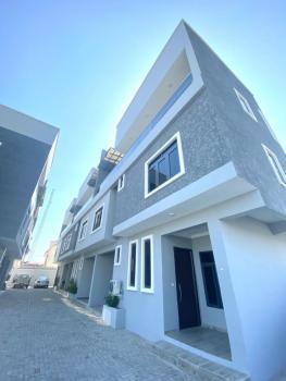 5 Bedroom Serviced Terrace, Lekki Phase 1, Lekki, Lagos, Terraced Duplex for Sale