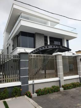 Luxury 6 Bedrooms Fully Detached, Lekki Phase 1, Lekki, Lagos, House for Sale