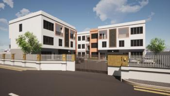 4 Units of 4 Bedrooms, Asokoro District, Abuja, Terraced Duplex for Sale