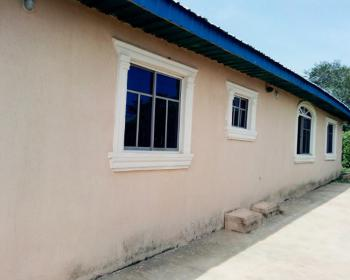 Newly Built 4 Bedrooms Flat with All Rooms Ensuite, Omi Adio, Apata, Ibadan, Oyo, Flat for Sale